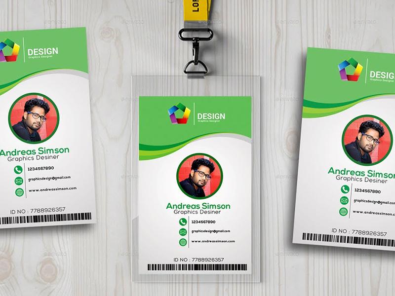 ID / Member Card