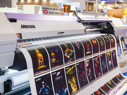 Digital Offset Printing