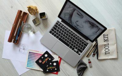 Ingin Membuat Desain Yang Keren? Baca Artikel Desain Grafis Ini!